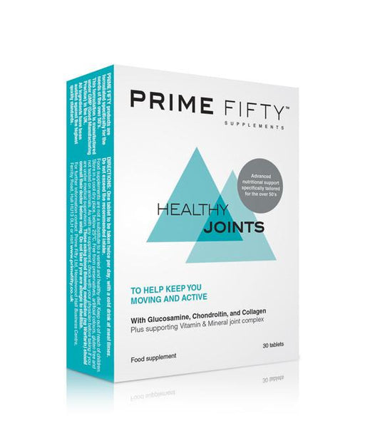 Healthy Joints Supplements