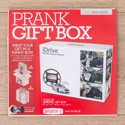 Prank Pack Small - iDrive