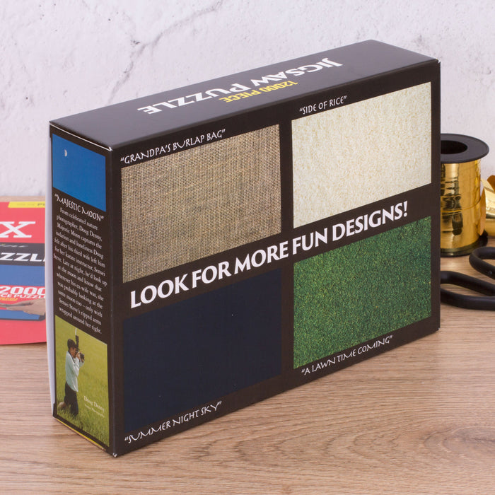 Prank Pack Small - 12,000pc Puzzle Kit