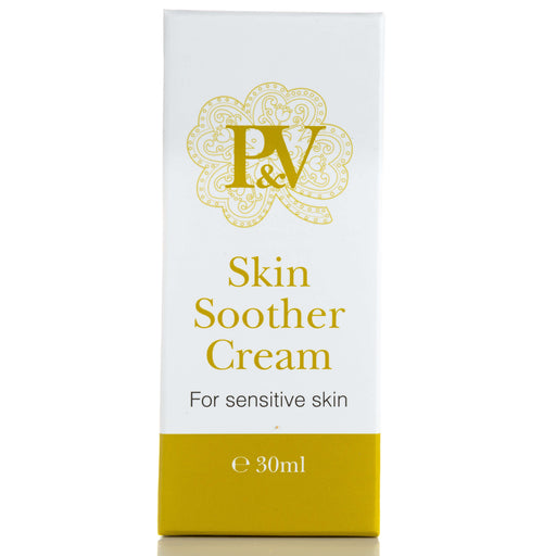 Skin Soother Body Cream