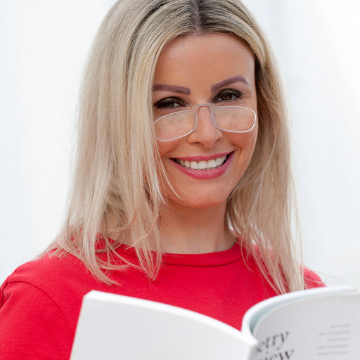 Mobileyes - Lightweight Reading Glasses