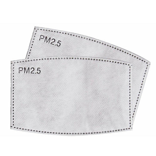 PM 2.5 Filter Pack (20 Filters) - Maask
