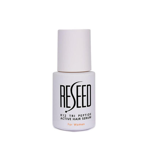 RESEED R12 Tri Peptide Active Hair Serum for Women - 30 ml