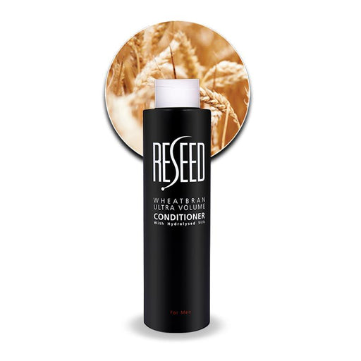 RESEED Wheat Bran Ultra Volume Conditioner for Men - 250 ml