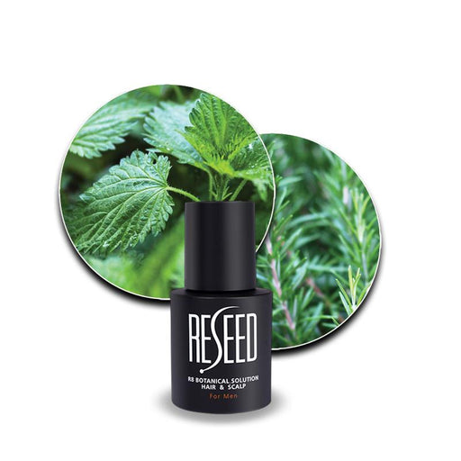RESEED R8 Botanical Solution for Men - 50 ml