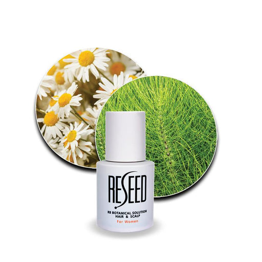 RESEED R8 Botanical Solution for Women - 50 ml