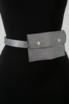 All Bling Fanny Pack Belt