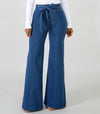 I've Got You Covered High Waist Denim Pants