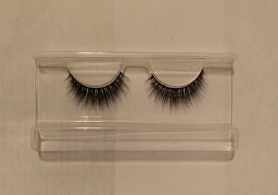 Pretty Lady 3D Faux Mink Lashes