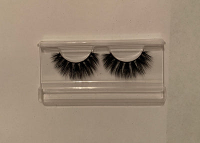 Stunning Lady 3D Faux Mink Lashes