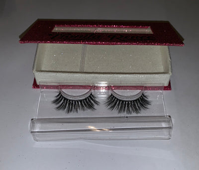 Sweet Lady 3D Faux Mink Lashes