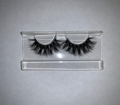 Bold Lady 3D Mink Lashes