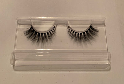 Elegant Lady 3D Faux Mink Lashes