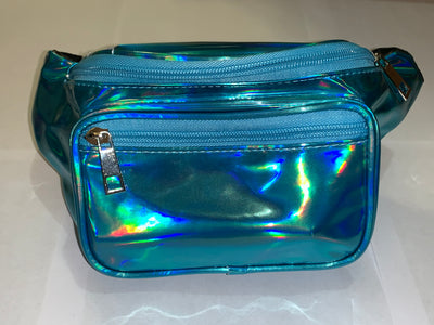 Metallic Dream Fanny Pack