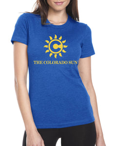 Colorado Sun T-shirt (Women)