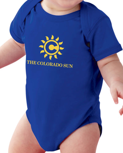 *NEW* Colorado Sun (babies)