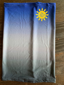Colorado Sun face/neck gaiter