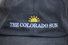 Load image into Gallery viewer, Colorado Sun Cap