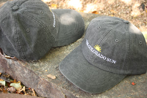 Colorado Sun Cap