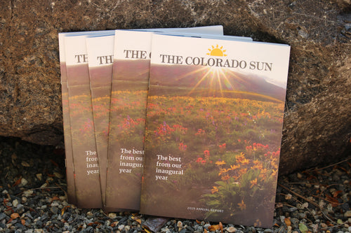 The Colorado Sun magazine (Free)