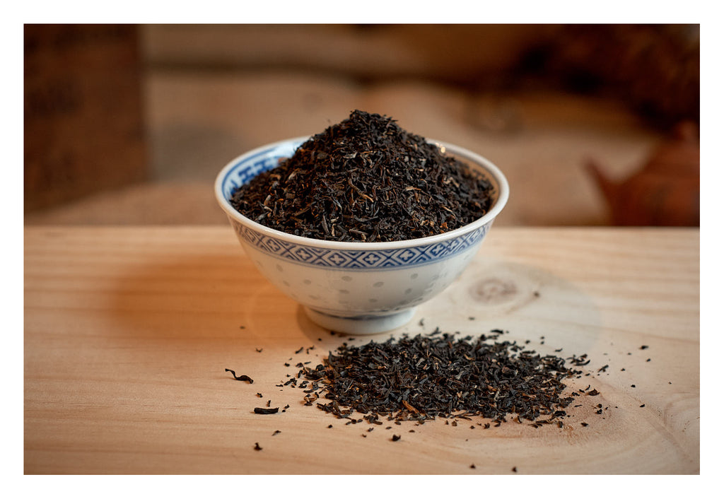 ASSAM BROKEN ORANGE PEKOE