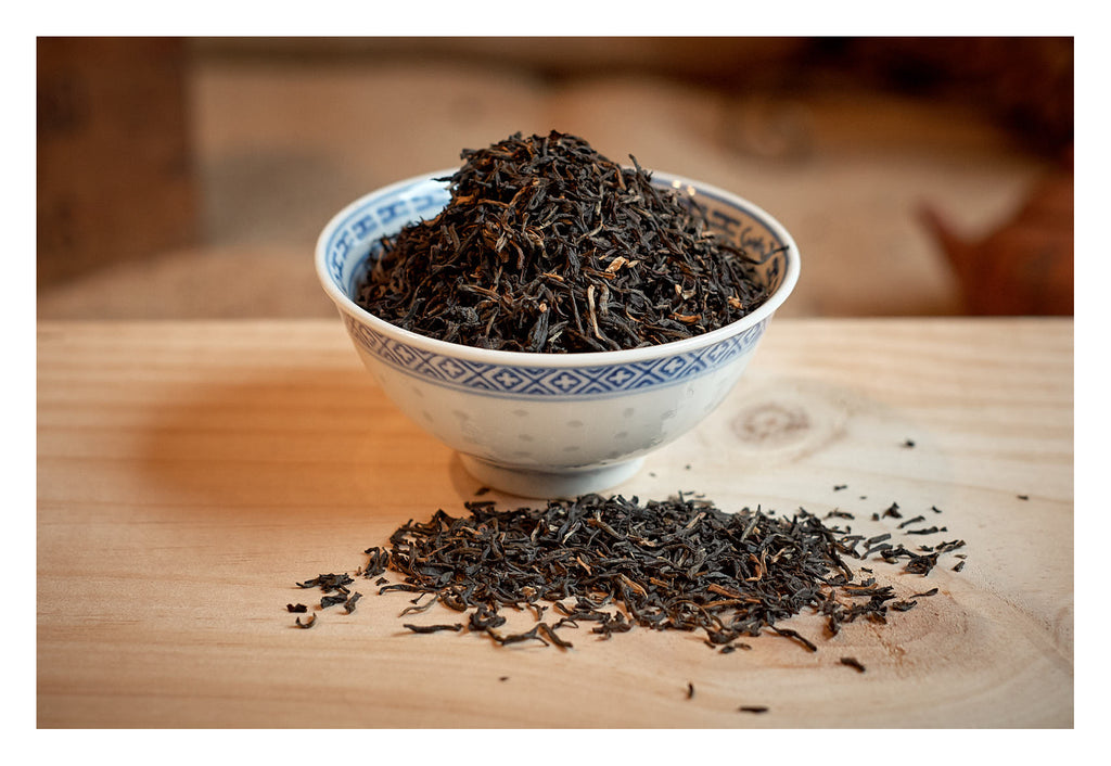 ASSAM TIPPY GOLDEN FLOWERY ORANGE PEKOE