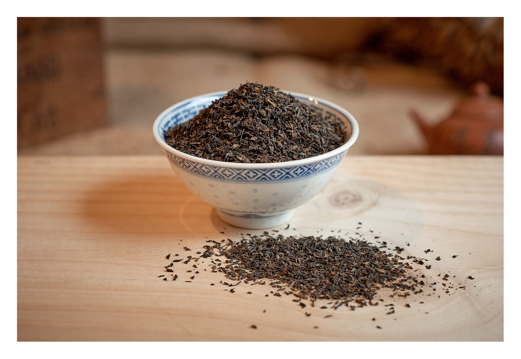 DARJEELING BROKEN ORANGE PEKOE