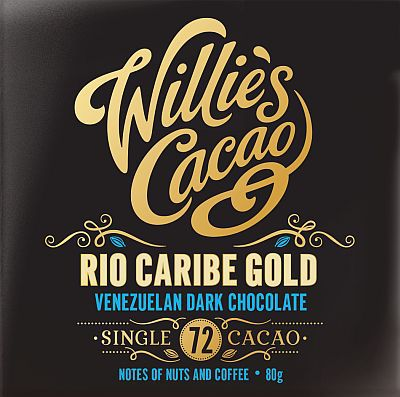 WILLIE'S VENEZUELAN 72 - RIO CARIBE SUPERIOR