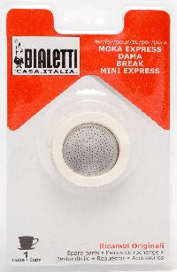 BIALETTI WASHER SET