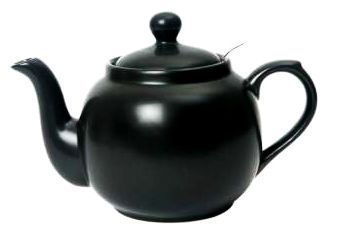 FARMHOUSE TEAPOT