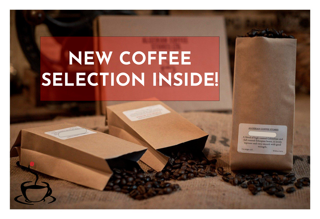 ESPRESSO SELECTION PACK