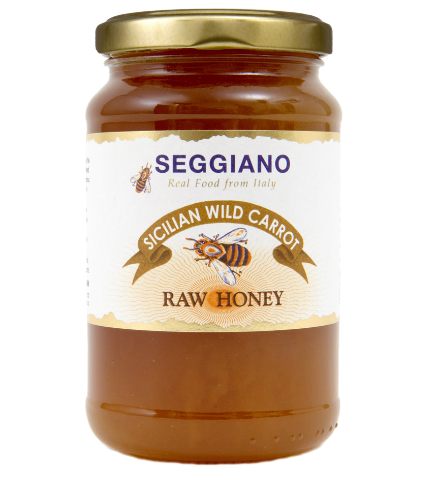 SEGGIANO WILD CARROT HONEY