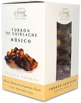 TORRONS VICENS MIXED NUT GUIRLACHE
