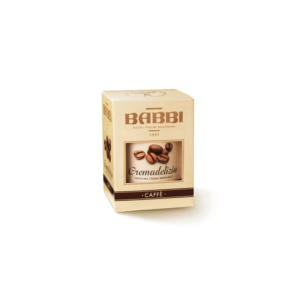 BABBI COFFEE SPREAD