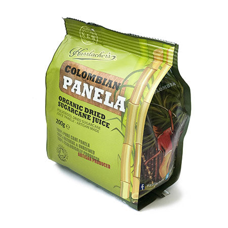 HASSLACHER'S SINGLE ESTATE ORGANIC PANELA