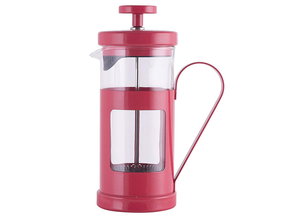 LA CAFETIERE MONACO RED
