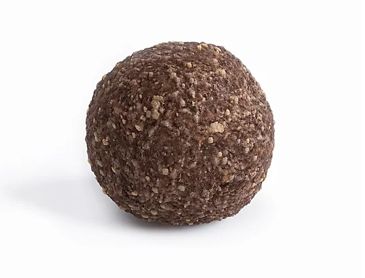 NOURI CHOCOLATE AND HAZELNUT HEALTH BALLS