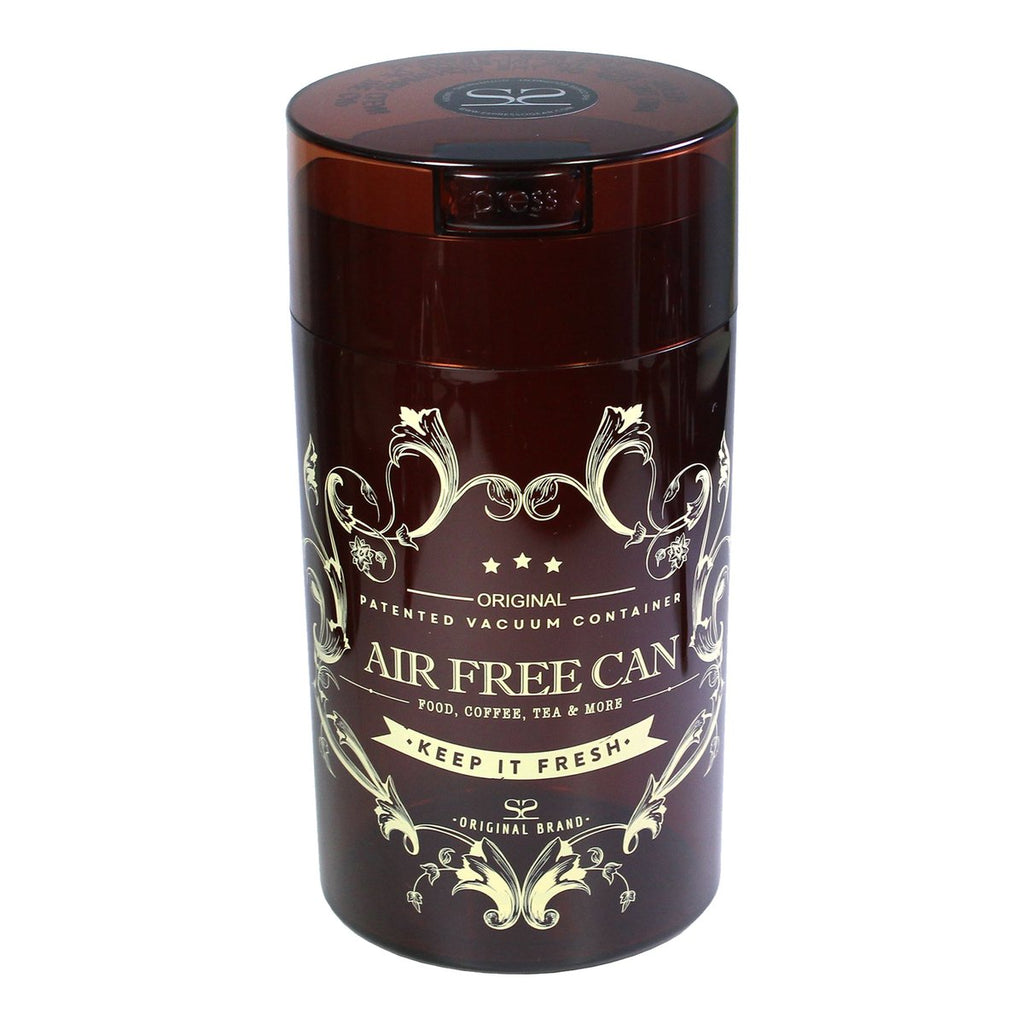 COFFEE & TEA AIR FREE CONTAINER