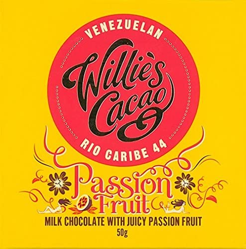 WILLIE'S PASSION FRUIT