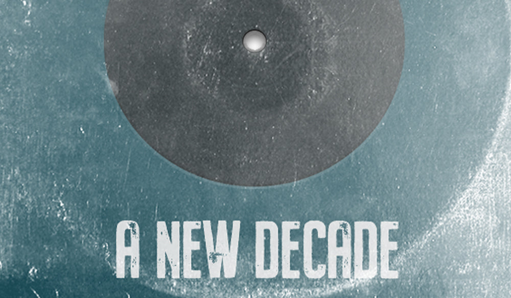 <center> Arcane Radio: A NEW DECADE