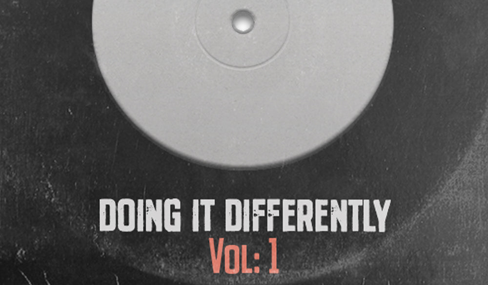 <center>Arcane Radio: DOING IT DIFFERENTLY - VOL:1