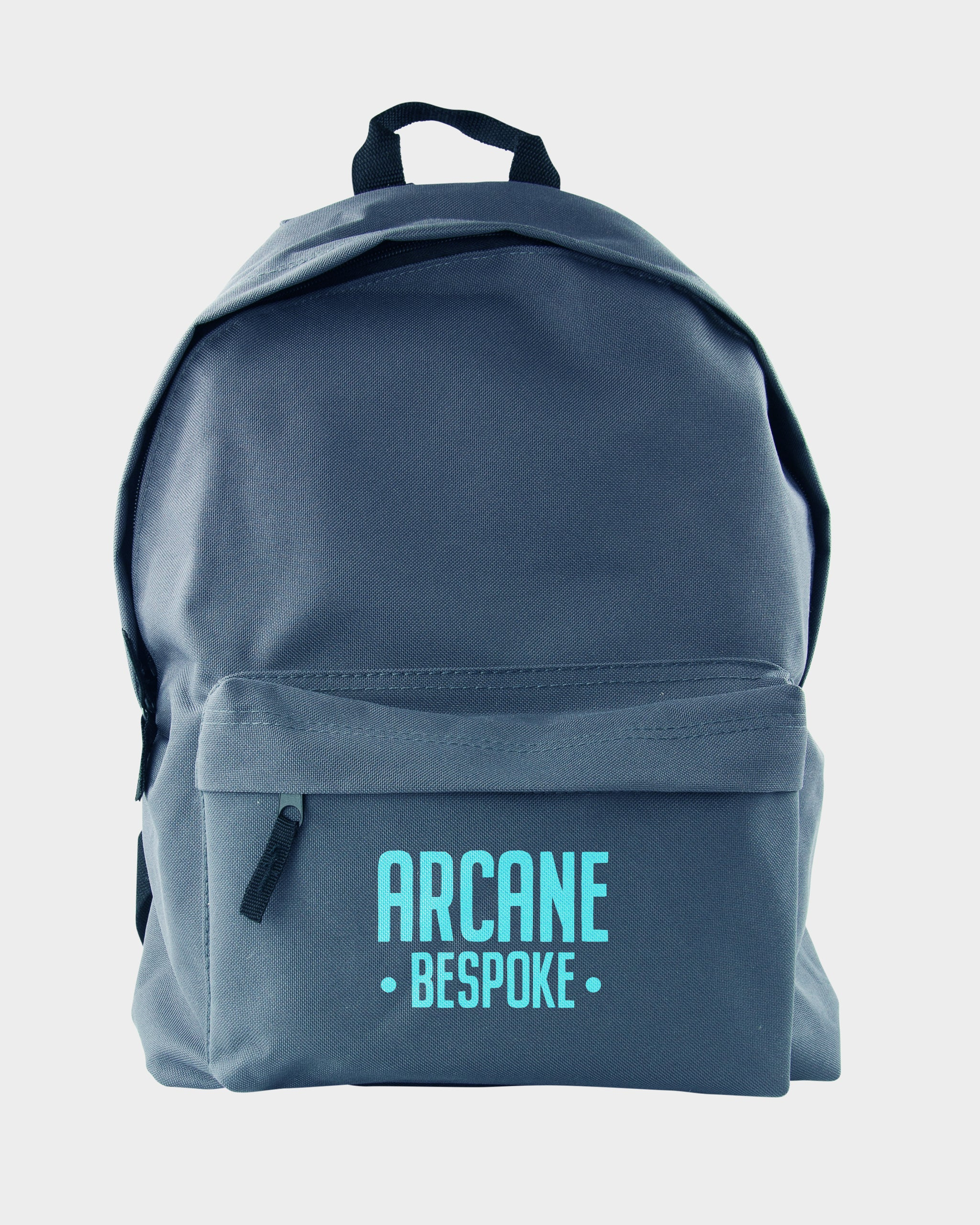 BagBase Fashion Backpack to bespoke screen print with your logo