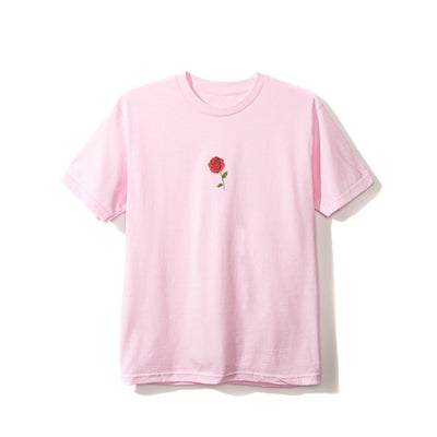 ASSC THORN PINK TEE SMALL (NEW)