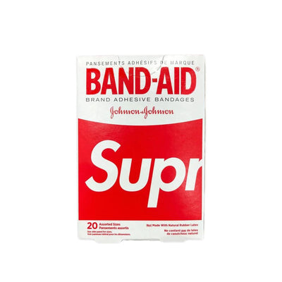 SUPREME BANDAIDS (NEW)