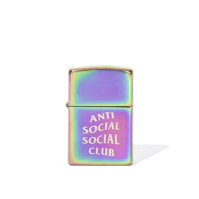 ASSC ZIPPO LIGHTER (NEW) ONE SIZE