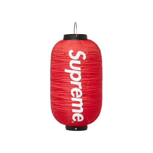 SUPREME FW19 HANGING LANTERN RED (NEW)