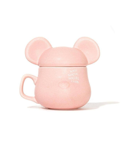 BEARMUG X ASSC PORCELAIN MUG (NEW) ONE SIZE