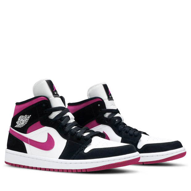 NIKE AIR JORDAN1 CACTUS FLOWER MID (NEW)