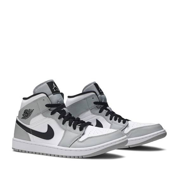 NIKE AIR JORDAN1 SMOKE GREY MID (NEW)