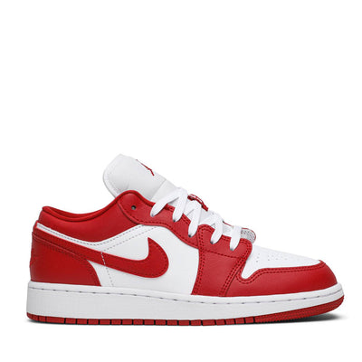 NIKE AIR JORDAN1 GYM RED LOW GS (NEW)
